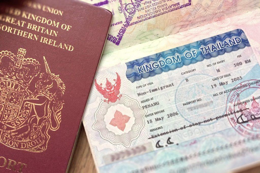 Chiang Mai University Visa